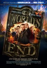 Bienvenidos al fin del mundo online (2013) Español latino descargar pelicula completa