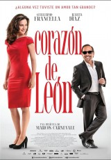 Corazón de león online (2013) Español latino descargar pelicula completa
