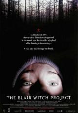 El proyecto de la Bruja de Blair online (1999) Español latino descargar pelicula completa