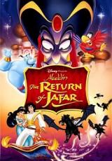 Aladdin  El retorno de Jafar online (1994) Español latino descargar pelicula completa