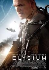 Elysium online (2013) Español latino descargar pelicula completa