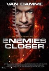 Enemies Closer online (2013) gratis Español latino pelicula completa