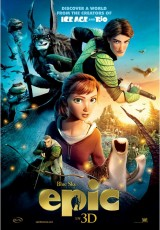Epic el reino secreto Online (2013) Español latino descargar pelicula completa