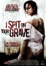 I Spit on Your Grave online (2010) Español latino descargar pelicula completa