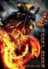 El vengador fantasma 2: Espiritu de venganza online (2011) Español latino descargar pelicula completa