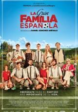 La gran familia española online (2013) Español latino descargar pelicula completa