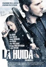 La Huida online (2012) Español latino descargar pelicula completa
