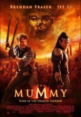 La momia 3 online (2008) Español latino descargar pelicula completa