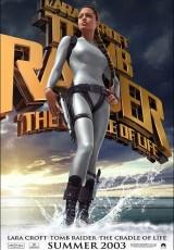 Lara Croft Tomb Raider 2 online (2003) Español latino descargar pelicula completa