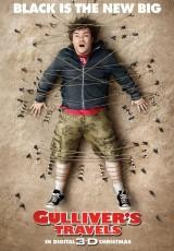 Los viajes Gulliver online (2010) Español latino descargar pelicula completa