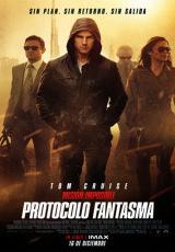 Mision imposible 4 online (2011) Español latino descargar pelicula completa