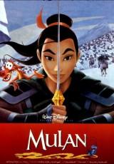 Mulan online (1998) Español latino descargar pelicula completa