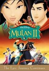 Mulan 2 online (2004) Español latino descargar pelicula completa