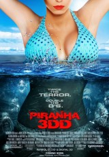 Piraña 2 online (2012) Español latino descargar pelicula completa