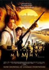 La momia online (1999) Español latino descargar pelicula completa