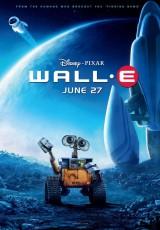 WALLE online (2008) Español latino descargar pelicula completa