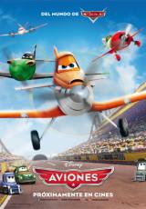 Aviones 1 online (2013) Español latino descargar pelicula completa