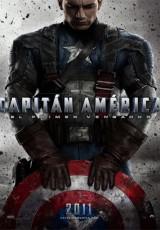 Capitan America online (2011) Español latino descargar pelicula completa