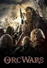 Orc Wars online (2013) Español latino descargar pelicula completa