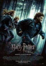 Harry Potter 7 online (2010) Español latino descargar pelicula completa