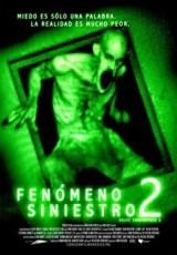 Fenomeno Siniestro 2 online (2012) Español latino descargar pelicula completa