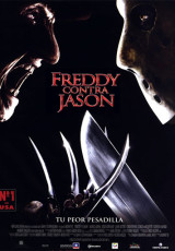 Freddy Vs Jason Película Completa HD 1080p [MEGA] [LATINO]