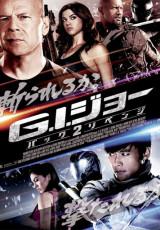 G.I. Joe 2 La venganza online (2013) Español latino descargar pelicula completa