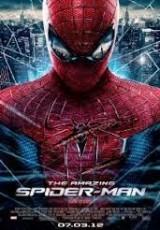 El Sorprendente Hombre Araña Online (2012) Español latino descargar pelicula completa