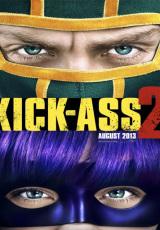 Kick Ass 2 online (2013) Español latino descargar pelicula completa