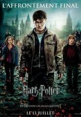 Harry Potter 8 online (2011) Español latino descargar pelicula completa