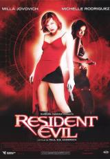 Resident Evil 1 online (2002) Español latino descargar pelicula completa