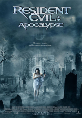 Resident Evil 2 Apocalypse online (2004) Español latino descargar pelicula completa