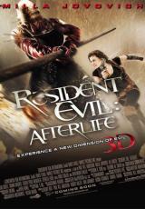 Resident Evil 4: Afterlife online (2010) Español latino descargar pelicula completa
