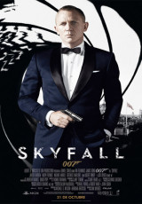 007 Skyfall online (2012) Español latino descargar pelicula completa