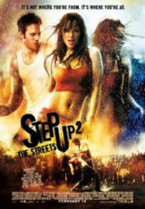 Step Up 2: The Streets online (2008) Español latino descargar pelicula completa