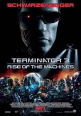 Terminator 3 La rebelión de las máquinas online (2003) Español latino descargar pelicula completa