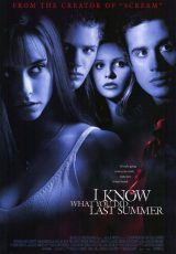 Sé lo que hicieron el verano pasado online (1997) Español latino descargar pelicula completa