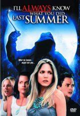 Sé lo que hicieron el verano pasado 3 pasado online (2006) Español latino descargar pelicula completa