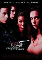 Sé lo que hicieron el verano pasado 2 online (1998) Español latino pelicula completa