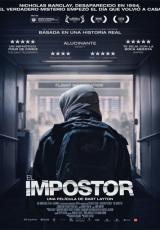 El impostor online (2012) Español latino descargar pelicula completa