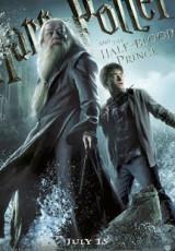 Harry Potter 6 online (2009) Español latino descargar pelicula completa