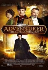 The Adventurer The Curse of the Midas Box online (2013) Español latino descargar pelicula completa