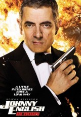 Johnny English 2 online (2011) Español latino descargar pelicula completa