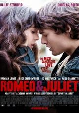 Romeo y Julieta online (2013) Español latino descargar pelicula completa