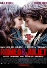 Romeo y Julieta: Amor prohibido online (2013) gratis Español latino pelicula completa