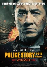 Police Story 6 online (2013) Español latino descargar pelicula completa