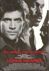 Arma mortal 1 online (1987) Español latino descargar pelicula completa