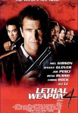 Arma mortal 4 online (1998) Español latino descargar pelicula completa