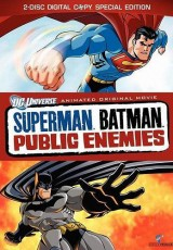 Superman y Batman: Enemigos públicos online (2009) Español latino descargar pelicula completa