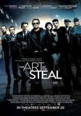 The Art of the Steal online (2013) gratis Español latino pelicula completa